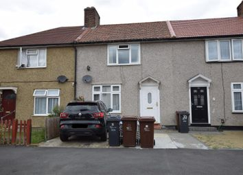 Connor Road, Dagenham RM9. 3 bed terraced house