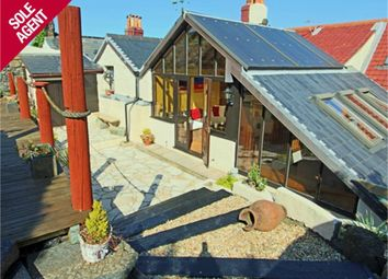 Thumbnail 4 bed terraced house for sale in 37 Glategny Esplanade, St Peter Port, Trp 234