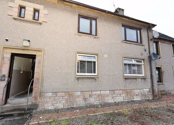 1 bed flat for sale in Garden Place, Clackmannan FK10
