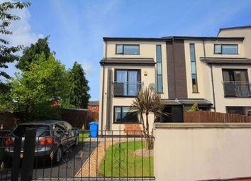 Thumbnail 4 bed end terrace house for sale in Peel Street, Toxteth, Liverpool