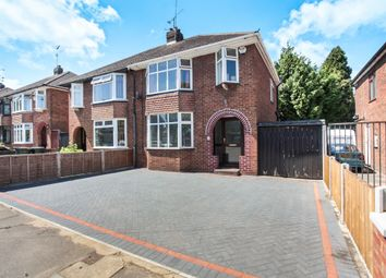 Thumbnail 3 bed semi-detached house for sale in Humberstone Road, Leagrave, Luton
