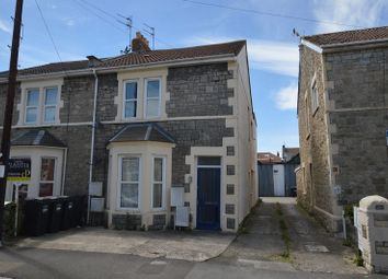Thumbnail 2 bed flat for sale in George Street, Weston-Super-Mare