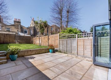 Thumbnail 2 bed flat for sale in Endymion Road, Brixton, London