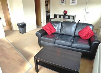 Thumbnail 2 bed flat to rent in Folkestone Avenue, Walney, Barrow-In-Furness