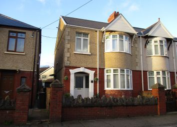 Thumbnail 3 bed property for sale in Depot Road, Cwmavon, Port Talbot, Neath Port Talbot.