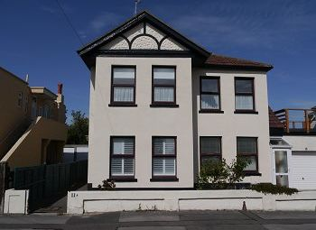 Thumbnail 3 bedroom flat to rent in Hengistbury Road, Southbourne, Bournemouth