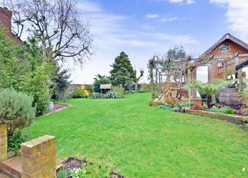Thumbnail 3 bed property for sale in The Street, Stockbury, Sittingbourne, Kent