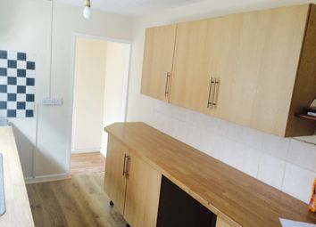 Thumbnail 5 bedroom semi-detached house to rent in Brintons Road, Southampton