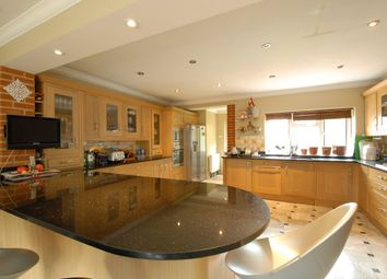 Thumbnail 5 bed detached house for sale in Park Avenue, Wraysbury, Staines