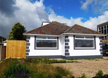Thumbnail 2 bed bungalow for sale in Lake Road, Hamworthy, Poole