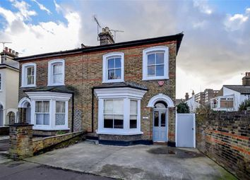 Thumbnail 4 bedroom semi-detached house for sale in Cambridge Road, Southend-On-Sea