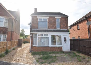 Thumbnail 3 bedroom detached house for sale in North Gate, Bletchley, Milton Keynes