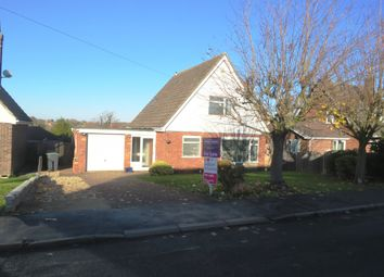 Thumbnail 3 bed detached bungalow for sale in Granson Way, Washingborough, Lincoln