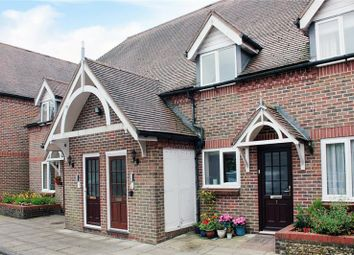 Thumbnail 2 bed property for sale in Arundel Road, Angmering, West Sussex