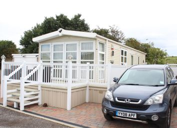 Thumbnail 2 bed mobile/park home for sale in Tall Trees Mobile Homes, Old Mill Lane, Forest Town, Mansfield