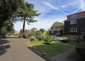 Thumbnail 1 bed flat for sale in Grosvenor Road, Wanstead