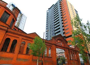 Thumbnail 2 bed flat to rent in Sorting Office, 7 Mirabel Street, Manchester