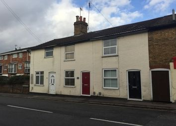 Thumbnail 2 bed terraced house to rent in North Street, Leighton Buzzard