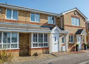 Thumbnail 3 bed terraced house for sale in Epsom Close, Stevenage, Hertfordshire