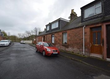 Thumbnail 3 bed terraced house for sale in Riverbank Street, Newmilns