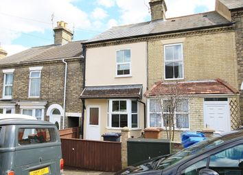Thumbnail 3 bed property to rent in Wellington Road, Norwich