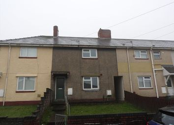 Thumbnail 3 bedroom property for sale in Emlyn Road, Mayhill, Swansea