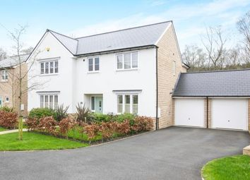 Thumbnail 5 bedroom detached house for sale in The Glade, Hayfield, High Peak, Derbyshire