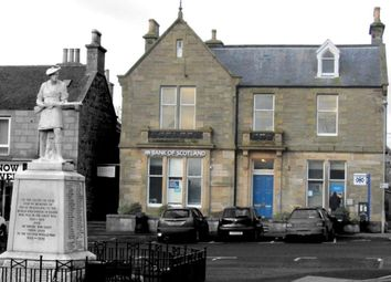 Thumbnail Office to let in 5 The Square, Ellon, Aberdeenshire