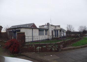 Thumbnail Land for sale in Smyrma Place, Sunderland