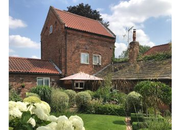 Thumbnail 3 bed barn conversion for sale in Wistowgate, Cawood