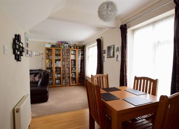 3 bed terraced house for sale in Sandhurst Avenue, Woodingdean, Brighton, East Sussex BN2