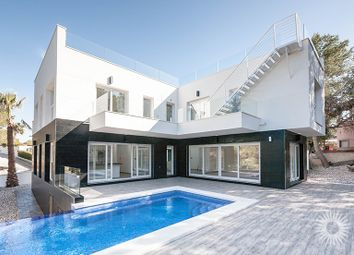 Thumbnail 4 bed villa for sale in San Miguel De Salinas, Valencia, Spain