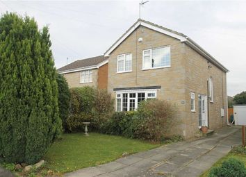 Thumbnail 4 bed detached house for sale in Knox Chase, Harrogate, North Yorkshire