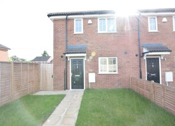 Thumbnail 3 bed property for sale in Bath Road, Padworth, Reading