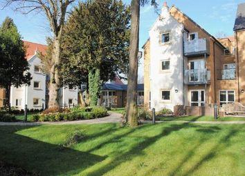 Thumbnail 2 bedroom flat for sale in Welford Road, Kingsthorpe, Northampton