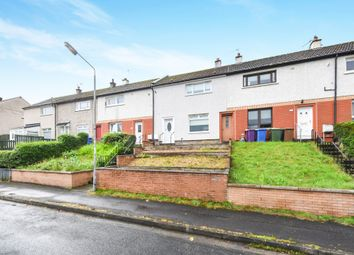 Thumbnail 2 bed terraced house for sale in Mingulay Street, Milton, Glasgow