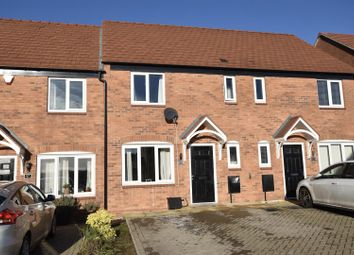 3 bed town house for sale in Kingsgate Road, Chellaston, Derby DE73