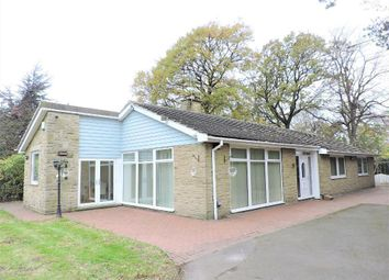 Thumbnail 3 bed detached house for sale in Intake Lane, Barnsley