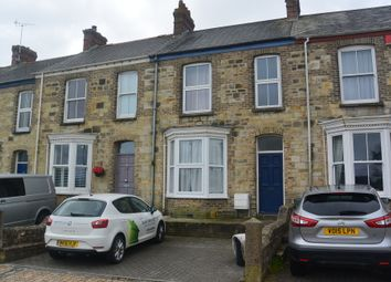 Thumbnail 6 bed terraced house to rent in Coronation Terrace, Truro