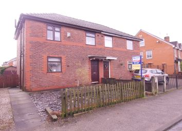 Thumbnail 3 bed semi-detached house to rent in Sandy Lane, Orrell, Wigan
