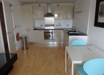 Thumbnail 1 bedroom flat to rent in Brew House, Ecclesall Road