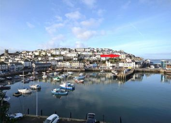 Thumbnail 2 bed flat for sale in Castle House, Overgang, Brixham, Devon