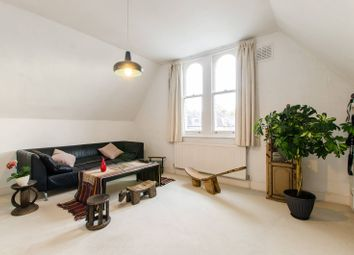 Thumbnail 1 bed flat for sale in St Saviours Road, Brixton Hill