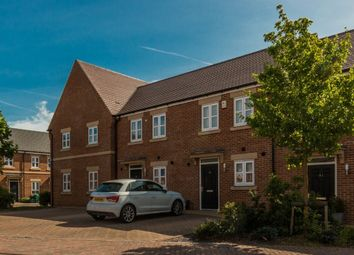 Thumbnail 2 bedroom terraced house to rent in Denman Drive, Newbury