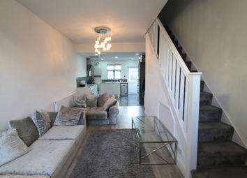 Thumbnail 3 bedroom end terrace house for sale in Southbridge Road, Surrey