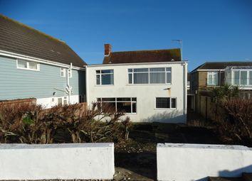 Thumbnail 4 bed detached house to rent in Manor Way, Elmer, Bognor Regis