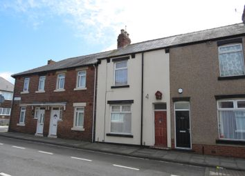 2 bed terraced house for sale in Belk Street, Hartlepool, Cleveland TS24