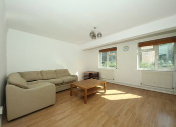 Thumbnail 2 bed flat for sale in Clayponds Gardens, London