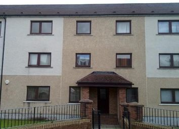 3 bed flat to rent in Fleming Way, Hamilton ML3