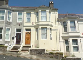 4 bed terraced house for sale in Lipson, Plymouth, Devon PL4
